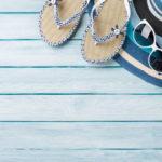 Tipps für einen stylischen Urlaub - Welche Accessoires auf keinen Fall fehlen dürfen
