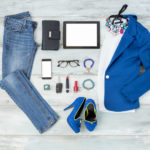 Blazer lässig kombinieren: Wie der seriöse Blazer alltagstauglich wird
