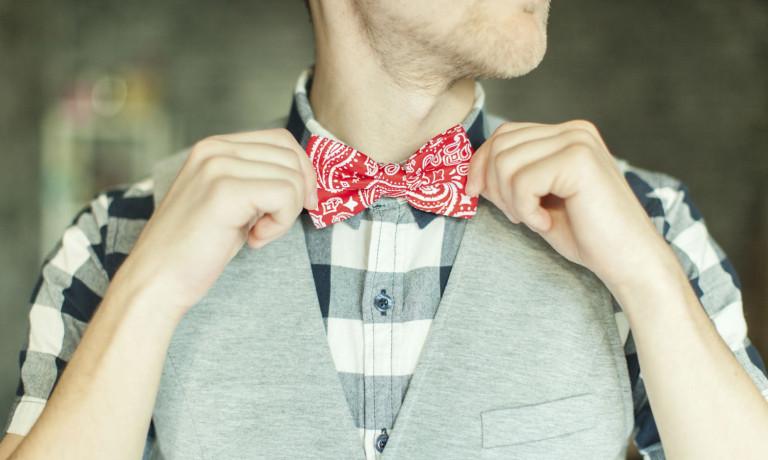 Fliege oder Krawatte - Was passt besser