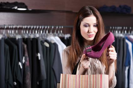 Designer Mode in Ingolstadt shoppen