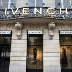 Zum Tod von Hubert de Givenchy - der Mode-Guru und die weltberühmte Marke Givenchy