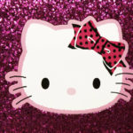 Hello Kitty Sonnenbrillen - Die neue Art der Cat Eyes
