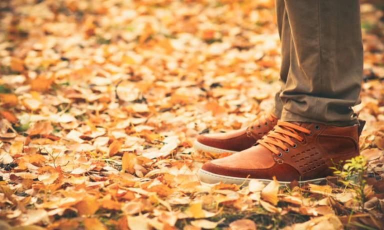 Herren Herbstmode