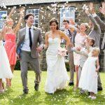 Was trägt man zur Hochzeit als Gast? - Do's und Dont's