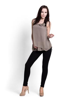 Die leggings f r sie womit am besten kombinieren online outlet - Leggings kombinieren ...
