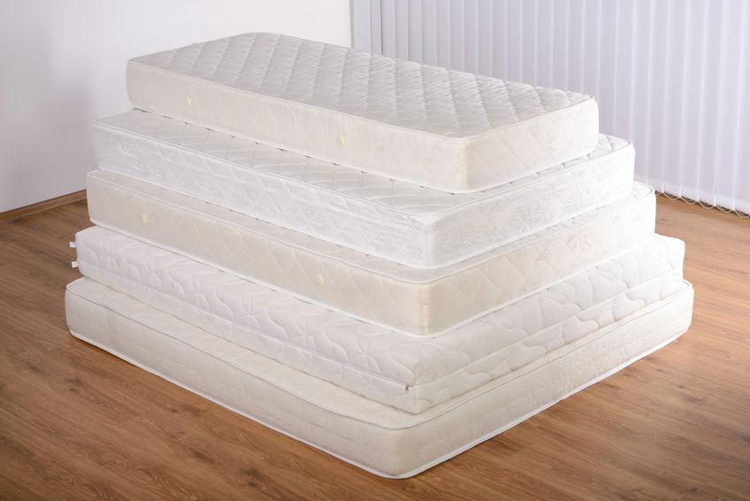 von boxspring bis gelschaum die besten 5. Black Bedroom Furniture Sets. Home Design Ideas