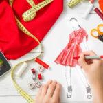Mode selber machen - Tipps für Einsteiger