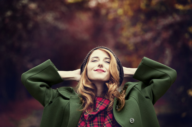 Eco friendly und ethical fashion wird immer populärer - nachhaltige Mode im Trend