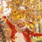 Perfekt und günstig für den Herbst ausgestattet