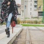 Ponchos kombinieren – was passt zu dem Herbst/Winter Trend 2016?