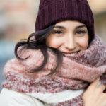 Schal binden - 9 stylische Möglichkeiten deinen Schal zu tragen!