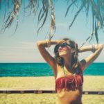 Schmuck für den Strand: Von Kopf bis Fuß verzücken!