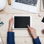 7 Organisationstipps für den Schreibtisch