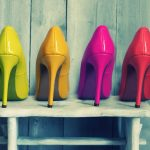 Schuhtrends 2016: Modern, chic und romantisch