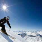 Skioutfits - Was trägt Frau zum Skifahren?