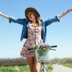 Sommerkleider 2017 - die unkomplizierten, blumig-leichten Figurschmeichler