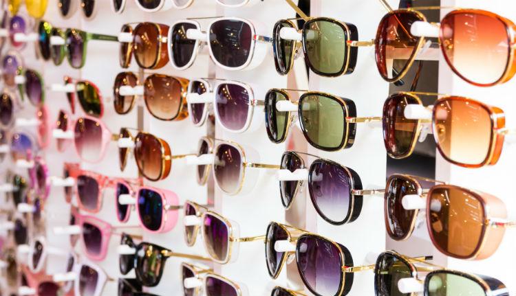 0b100d27f27295 ... Designer Brillen Outlets: Markenbrillen stark reduziert. Sonnenbrillen  im Store