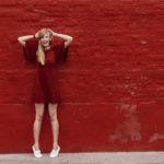 Trendfarbe Rot - wie Sie Rot kombinieren