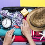 Urlaubskoffer richtig packen - Welche Outfits im Urlaub nicht fehlen dürfen