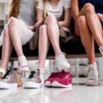 Warum Schuhe einfach immer eine gute Investition sind!