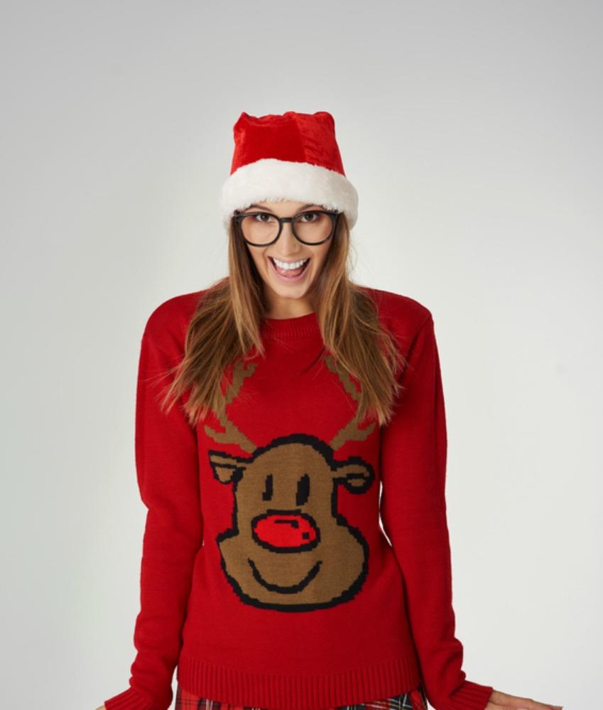 Was zu Weihnachten anziehen? - Passendes für die Weihnachtstage ...