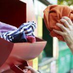Alte Klamotten entsorgen - Wohin mit Kleidung, die nicht mehr getragen wird?