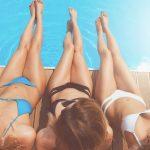 Sommer, Sonne, Bikini-Zeit! Trends 2016