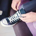 Sneaker im Büro tragen - Die Dos & Dont's