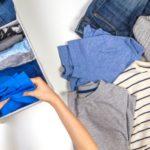 So viel Kleidung brauchst du wirklich!