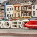 Designer Outlet Roermond | Marken, Anfahrt, Aktionen etc.