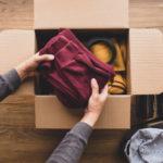 Alte Kleidung abgeben (für Geld): 3 top Möglichkeiten