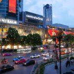Die 6 größten Malls der Welt vorgestellt