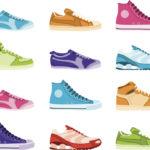 Sneaker für jeden Anlass: die Turnschuhe passend kombinieren
