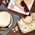 Straw-Bags - das Must-have dieser Saison