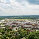 CentrO: Europas größtes Einkaufszentrum