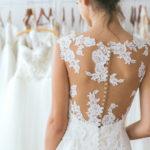 Brautmode-Trends 2018 - die schönsten Modelle für modebewusste Bräute