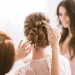 Haare zur Hochzeit als Frau - Tipps für die perfekte Frisur als Gast
