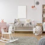 Das erste Babyzimmer einrichten - Tipps & Tricks