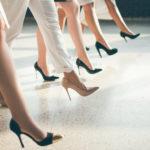 High Heels richtig tragen: Tipps & Tricks für schmerzfreie Füße