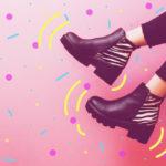 Modetrends der 90er - Auch heute tragbar?