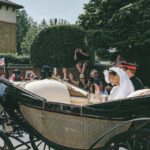 Das Brautkleid von Meghan Markle - ein schlichtes Statement