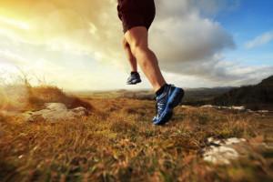 Gesunde Laufschuhe