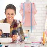 Kleidung selbst nähen: Tipps und Tricks zum ersten Kleidungsstück