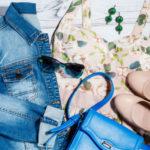 Jeansjacken kombinieren - so tragen Sie das It-Piece in allen Jahreszeiten