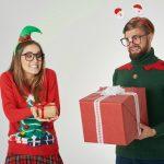 Weihnachtsgeschenke tauschen - ist das okay? Der große Tausch nach Weihnachten